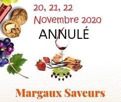 12 ème édition de Margaux-Saveurs annulée
