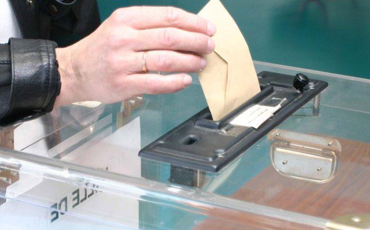 Modification lieu de vote – Bureau Margaux
