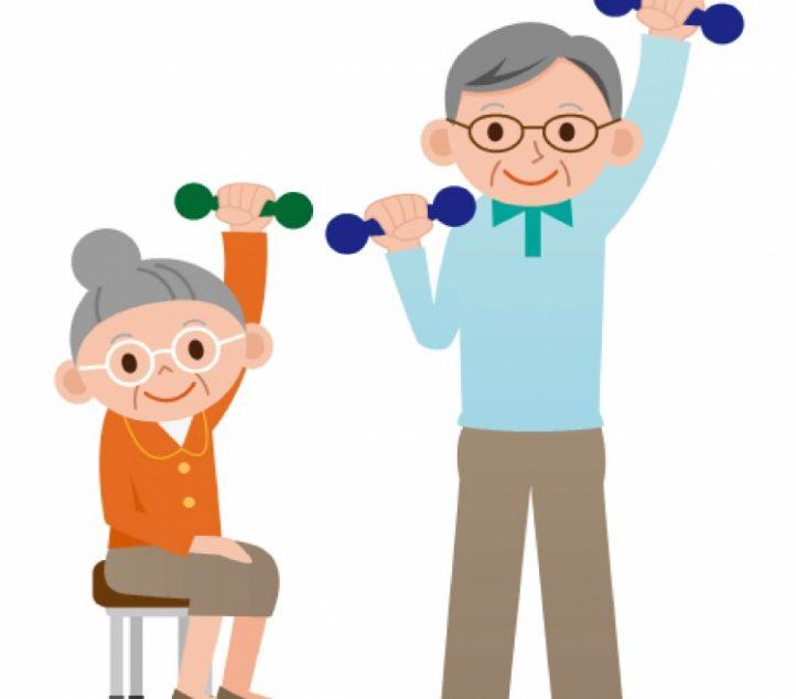 Cours de gymnastique douce pour seniors