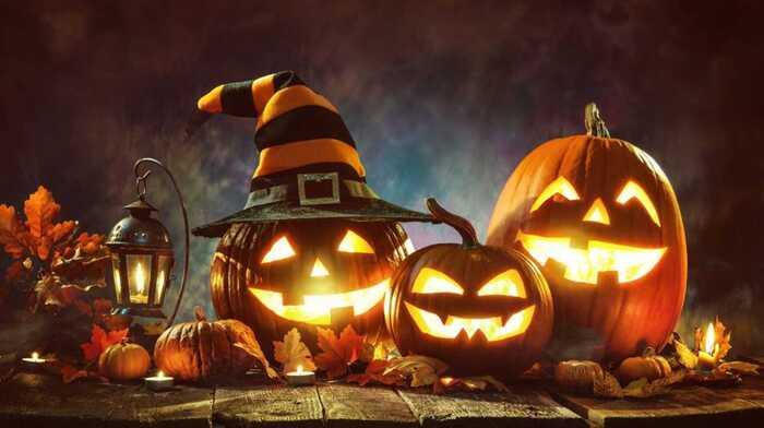Soirée Halloween 30/10/2021